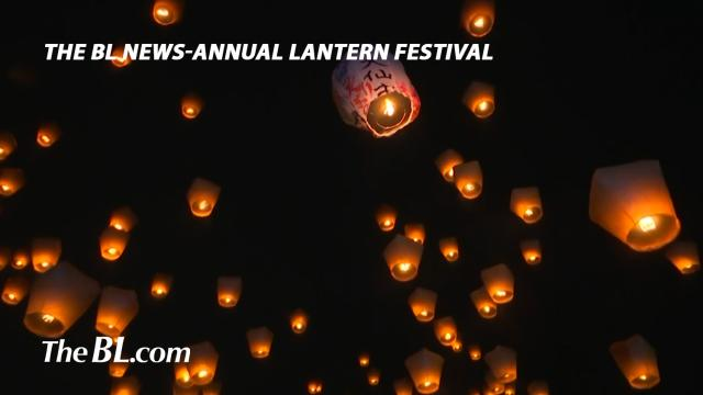 The BL News-Annual Lantern Vestival