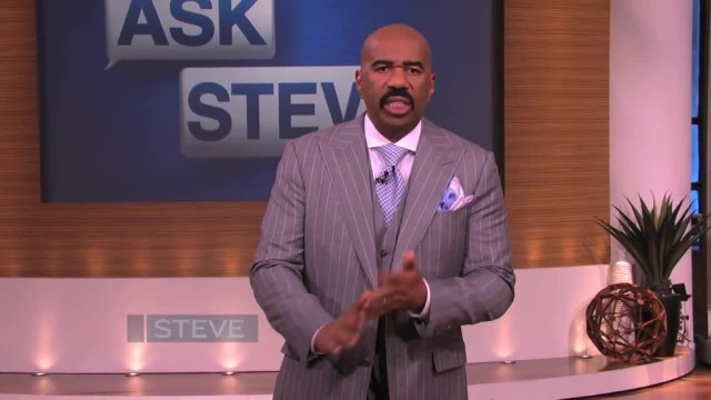 "See What Steve Harvey Did To His ""Twin"" Brother On His Show. Awesome!"