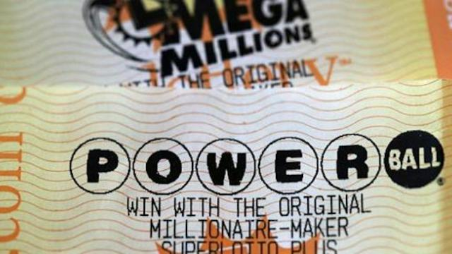 Man returns $5 orange juice and wins $183 million jackpot