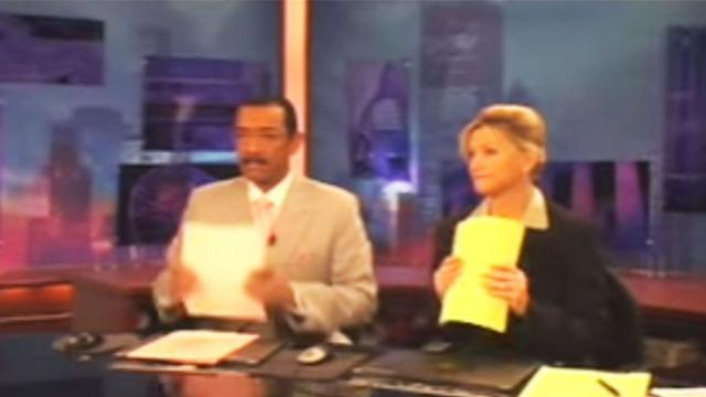 These news anchors think the camera is off. What they do next is priceless
