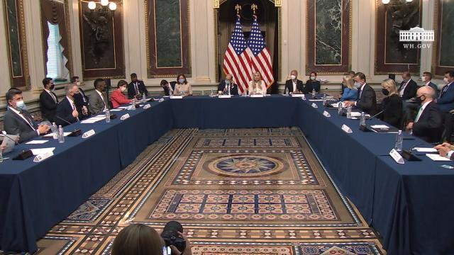 7th American workforce policy advisory board meeting