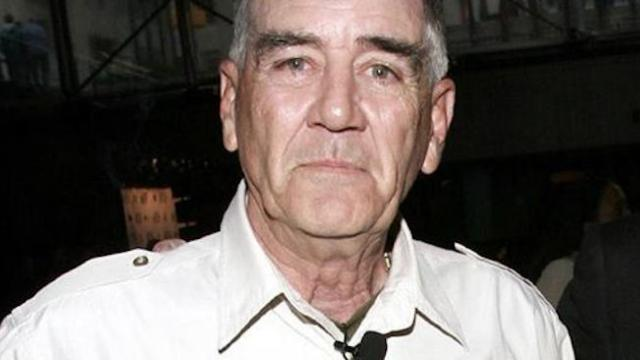 R. Lee Ermey 'Full Metal Jacket' star gets military funeral