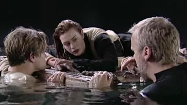 James Cameron Explains Why Jack Died In 'Titanic'