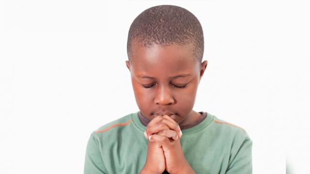 Kidnapped boy was freed because he wouldn't stop singing gospel songs