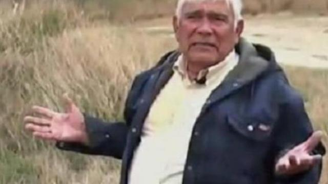 Texas rancher offers land for border wall: 'Mr. President, you're right on the money; get this done'