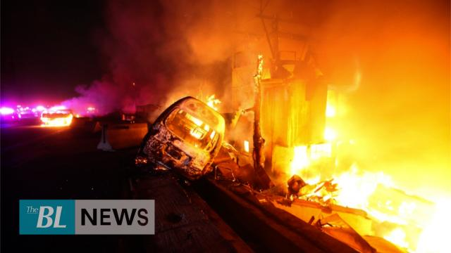 Explosion in Mexico killed several people