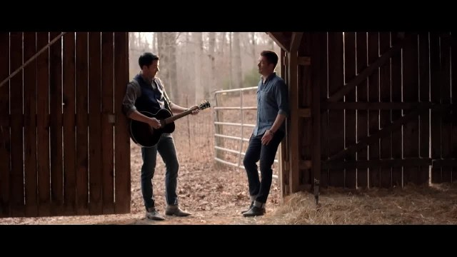 Property Brothers Sing 'Hold On' — I'm Holding Back My Tears! Beautiful!