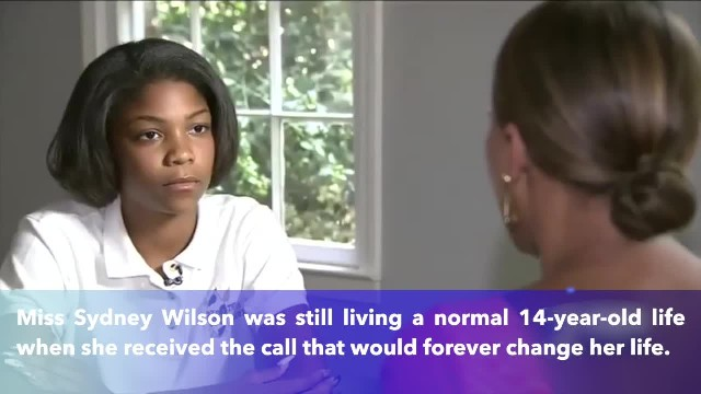14-year-old girl becomes the youngest student to attend Spelman College