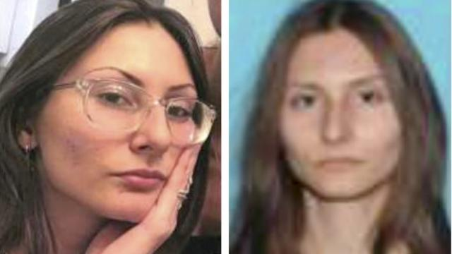 FBI searching for Woman Infatuated with Columbine shooter