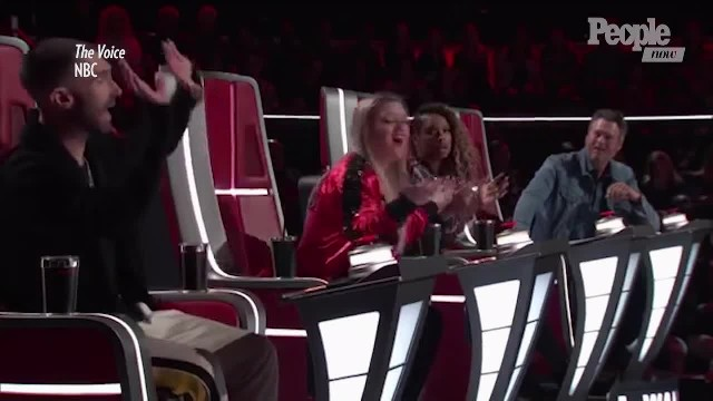 Adam Levine Leaves The Voice After 16 Seasons; Gwen Stefani Joins