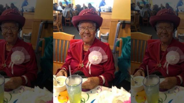 Georgia's oldest resident celebrates her 111th birthday—Happy birthday, Nina!