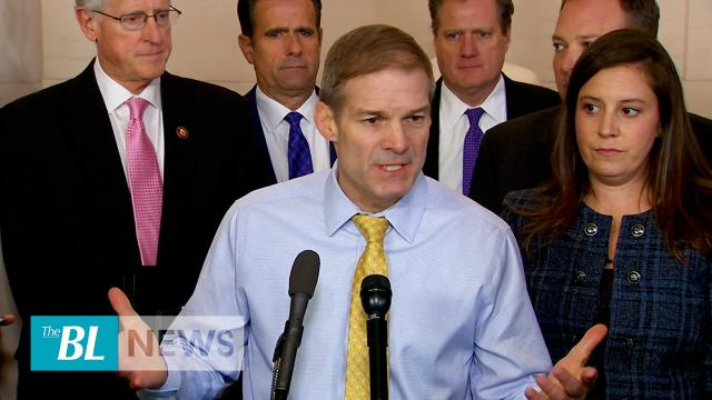 Jim Jordan: 'this whole thing is sad', Impeachment hearing first day wrap up