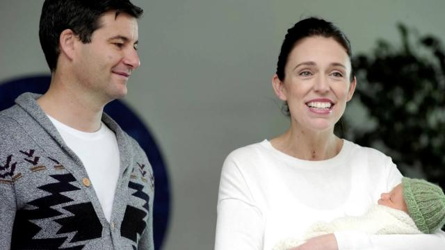 New Zealand PM has plans for wedding but no set date