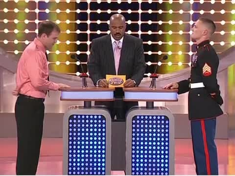 'Family Feud' contestants refuse to answer question about their wives in bed—showing America chivalr