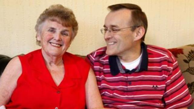Mother with dementia starts remembering again after son feeds her two foods every day
