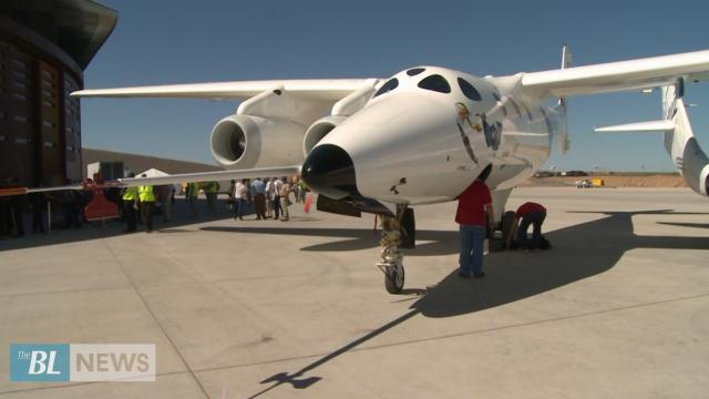 Space Tourism close to Commercial Flight