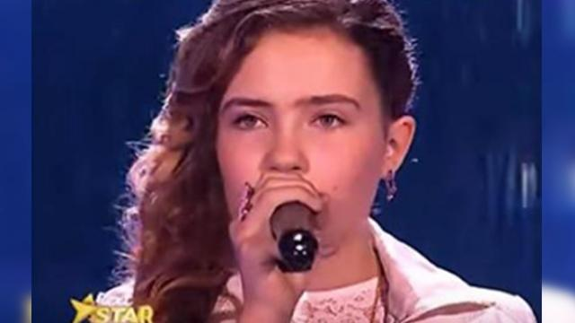 Young girl sings one of the hardest songs in the world - Jud