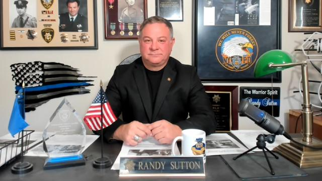 Criminal justice reform endangering citizens - Randy Sutton