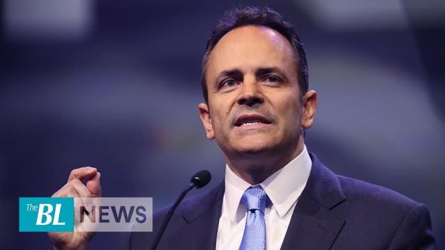 Bevin requests vote recanvass, claims 'irregularities'