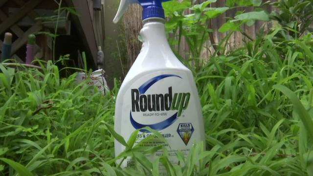 The BL News-Jury to decide if weed killer caused a man's cancer