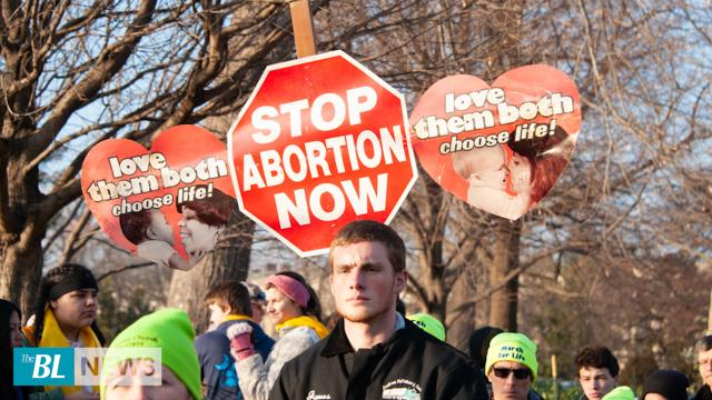 Multiple States Approve bills to Ban Abortion