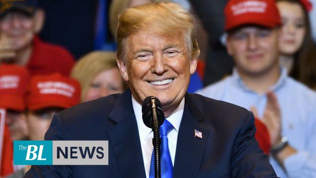 Trump surges past top Dems in Battleground states – Big win with USMCA – 2 articles of Impeachment