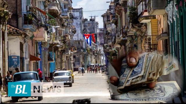 Cuba could face another famine, analysts warn