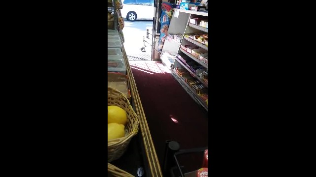 Store Owners Couldn't Understand Why Chocolates Were Disappearing. Then Camera Reveals The 'Thief'