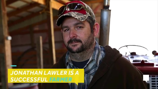 Farmer shocked to learn about son's hungry classmates, gives away harvest to feed entire town