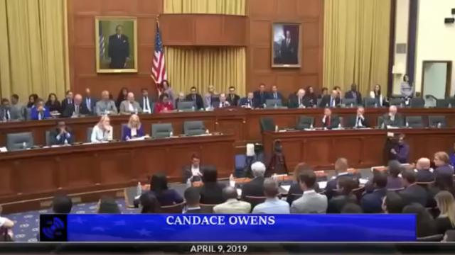 Candace Owens GOES OFF On Democrats At House Judiciary Committee Hearing