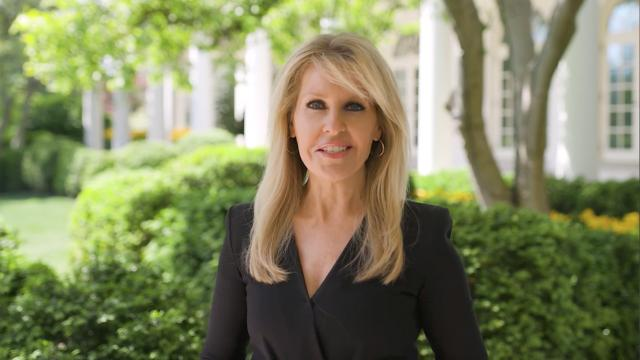 Monica Crowley: Together we will get through this