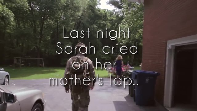 Marine Brother Surprises His Sister On Her Wedding Day! This Is The Best Surprise Ever!