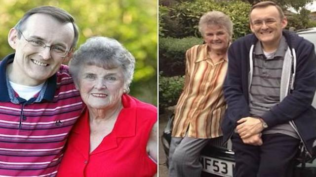 Mom with advanced dementia gets memory back after son feeds her two foods every day