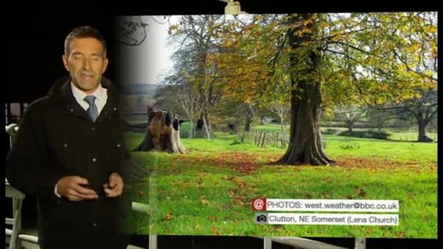 When BBC weather forecast goes wrong- Bloopers & funny incidents