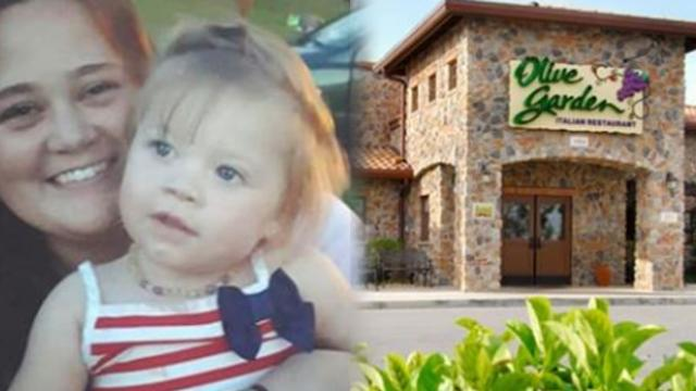 Mom asks for to-go box when toddler starts screaming, shocked when waitress says 'No'