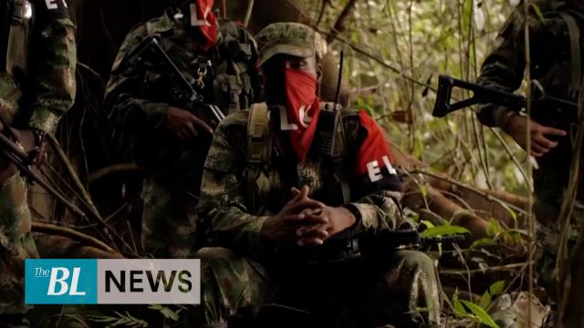 Terrorists recruit Venezuelan immigrants in Colombia