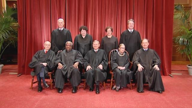 Supreme Court ready to rule on citizenship question in 2020 census