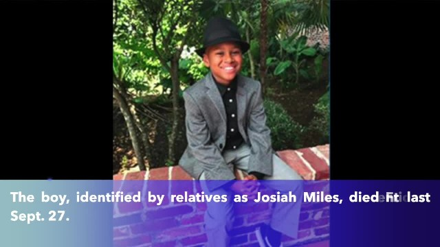 11-year-old boy dies days after collapsing at football practice in Texas