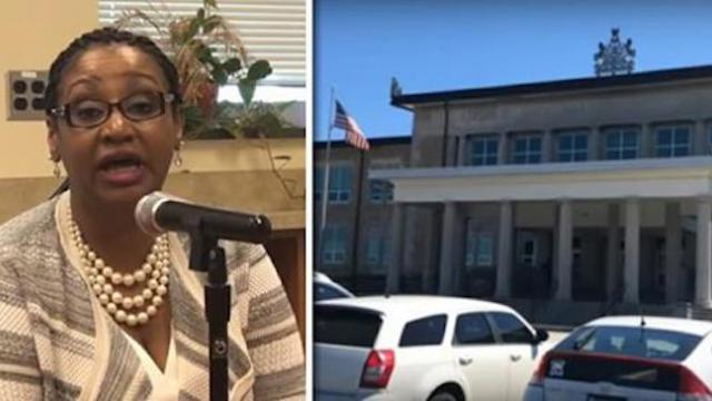 New principal suspends half of all her students, sends parents a 'wake-up' call