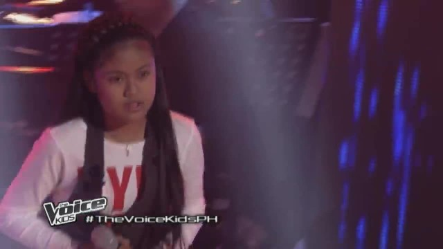 Young Giedie Laroco Stuns The Judges When She Starts Singing… Watch This!