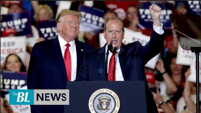 Dan Bishop wins North Carolina special election-Big win for Republicans