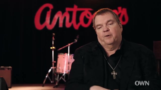 Meat Loaf Recalls How He Got His Name And The Story Is Hysterical