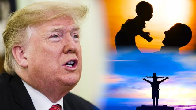 Republicans believe that every child is a sacred gift from God
