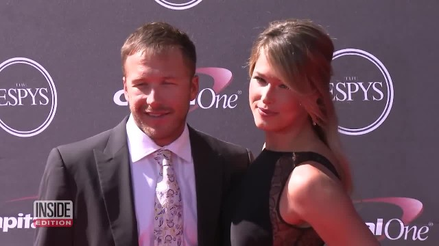 After Losing 19-Month-Old Daughter Bode Miller's Wife Looks At 3D Ultrasound And Breaks Out In Chill