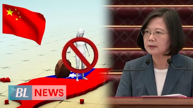 Chinese regime bans solo travelers to Taiwan out of fear