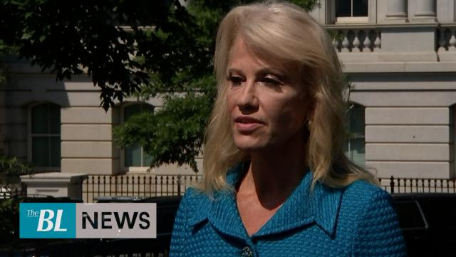 Conway: Congresswomen represent dark element in US