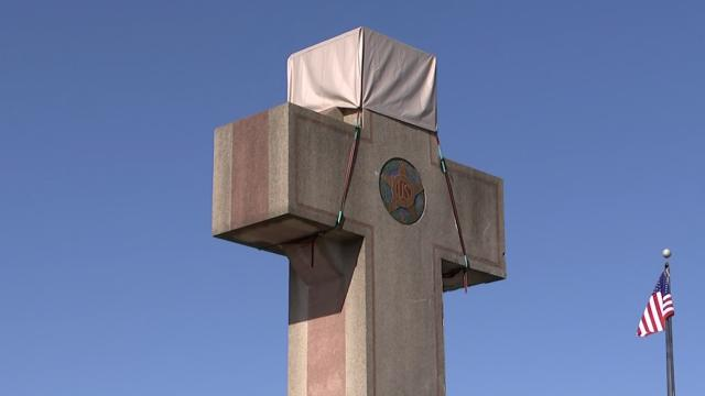The BL News—U.S. Supreme Court says cross-shaped war memorial is constitutional