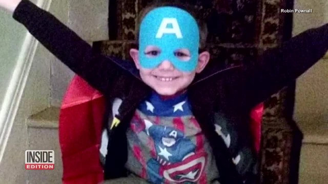 Brave 4-Year-Old Volunteers To Donate Bone Marrow To Save His Twin Brothers
