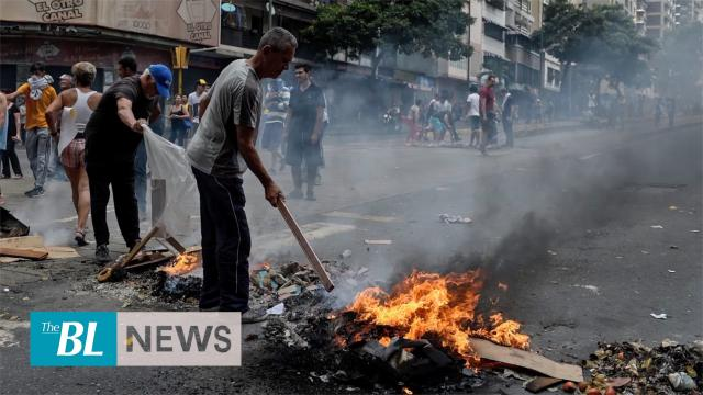 News across Latin America 04-01-2019