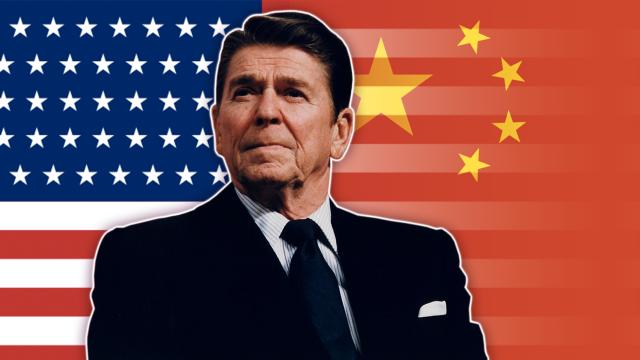 Can the President of the U.S. successfully defeat communism? — Part 5